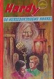 """""""Hardy-guttene og heksedoktorens nøkkel"""" av Franklin W. Dixon"""