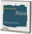"""""""Alois Barins triangel 2"""" av Håkan Nesser"""