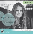 """The life and death of Janis Joplin"" av Ingvild H. Rishøi"