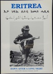 """Eritrea Dawn After A Long Night"" av EPLF Department of Information"