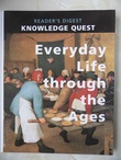 """Everyday Life through the Ages Reader's Digest Knowledge Quest"" av Michael Kerrigan"