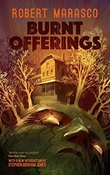 """Burnt Offerings"" av Robert Marasco"