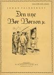 """""""Den nye Bør Børson jr."""" av Johan Falkberget"""