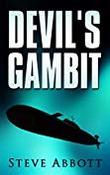 """""""Devil's gambit"""" av Steve Abbor"""
