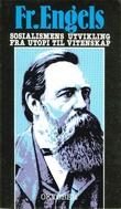 """""""Sosialismens utvikling fra utopi til vitenskap"""" av Friedrich Engels"""