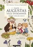 """""""Tante Augustas ville spisskammer"""""""