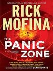 """""""The Panic zone"""" av Rick Mofina"""