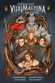 """Critical Role Vox Machina: Origins Volume 1 Vox Machina: Origins #1-6"" av Matthew Colville"