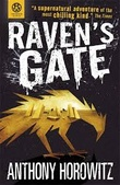 """Raven's Gate (The Gatekeepers)"" av Anthony Horowitz"
