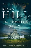 """""""The Comforts of Home"""" av Susan Hill"""