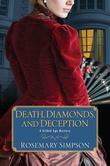 """""""Death, Diamonds and Deception A Gilded Age Mystery #5"""" av Rosemary Simpson"""