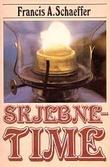 """""""Skjebnetime"""" av Francis A. Schaeffer"""