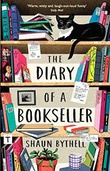 """The diary of a bookseller"" av Shaun Bythell"