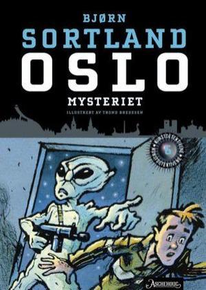 elsker utested oslo Sortland
