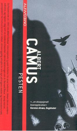 """Pesten"" av Albert Camus"