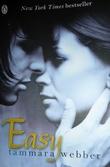 """""""Easy"""" av Tammara Webber"""