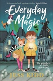 """Evryday Magic The Adventures of Alfie Blackstack"" av Jess Kidd"