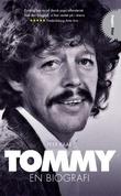 """""""Tommy En biografi"""" av Peer Kaae"""