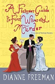 """""""A Fiancée's Guide to First Wives and Murder A Countess of Harleigh Mystery Book 4"""" av Dianne Freeman"""