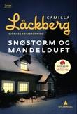 """""""Snøstorm og mandelduft"""" av Camilla Läckberg"""