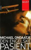 """""""Den engelske pasient"""" av Michael Ondaatje"""