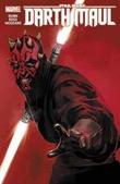 """""""Star Wars: Darth Maul"""" av Cullen Bunn"""