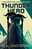 """""""Thunderhead"""" av Neal Shusterman"""