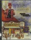 """""""I livets manesje et møte med Arnardo og hans cirkus - i går, i dag og i morgen"""" av Finn Jor"""