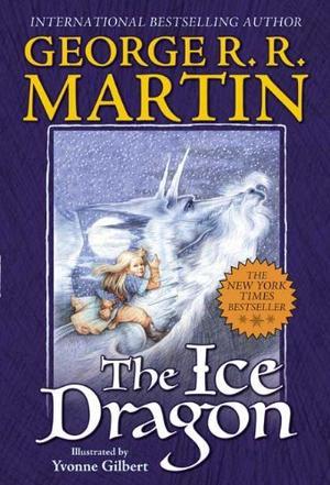 """The Ice Dragon"" av George R.R. Martin"