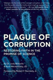 """Plague of Corruption Restoring Faith in Promise of Science"" av Judy Mikovits"
