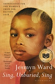 """Sing, Unburied, Sing A Novel"" av Jesmyn Ward"