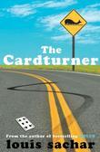 """""""The cardturner"""" av Louis Sachar"""