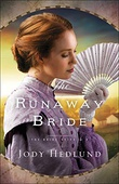 """The Runaway Bride The Bride Ships #2"" av Jody Hedlund"