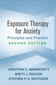 """Exposure Therapy for Anxiety Principles and Practice"" av Jonathan S. Abramowiitz"