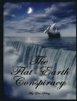 """The Flat Earth Conspiracy"" av Eric Dubay"