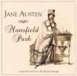 """Mansfield Park version 2"" av Jane Austen"