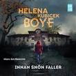 """""""Innan snön faller"""" av Helena Kubicek Boye"""