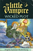 """""""Little Vampire and the Wicked Plot"""" av Angela Sommer-Bodenburg"""