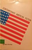 """""""Contemporary American Fiction"""" av Nick Hornby"""
