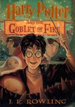 """Harry Potter and the Goblet of Fire (Book 4)"" av J.K. Rowling"