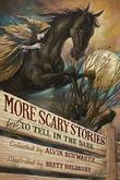 """""""More Scary Stories to Tell in the Dark"""" av Alvin Schwartz"""
