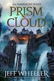"""""""Prism Cloud Harbinger #4"""" av Jeff Wheeler"""