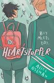 """Heartstopper Volume 1 Boy Meets Boy"" av Alice Oseman"