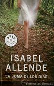 """La suma de los dias (Spanish Edition)"" av Isabel Allende"