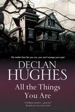 """All the Things You Are"" av Declan Hughes"