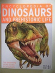 """Encyclopedia Of Dinosaurs and Prehistoric Life"" av Miles Kelly"