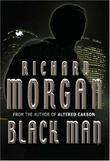 """""""Black Man"""" av Richard Morgan"""