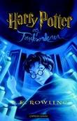 """""""Harry Potter og Føniksordenen"""" av J.K. Rowling"""