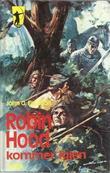 """""""Robin Hood kommer igjen"""" av John O. Ericsson"""