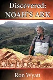 """Discovered: Noahs Ark"" av Ron Wyatt"